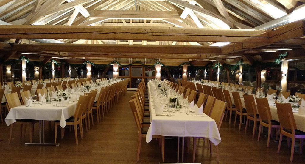 Schafstall Reutlingen ohne Ambiente-Beleuchtung